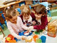 Преимущества детских центров развития