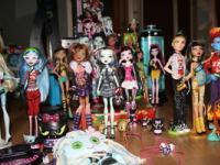 Выбираем куклы