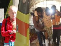 На Крите двадцатилетний аниматор отеля нанес несколько десятков ножевых ранений 11-летнему ребенку из России
