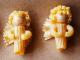 поделки из макарон и крупы